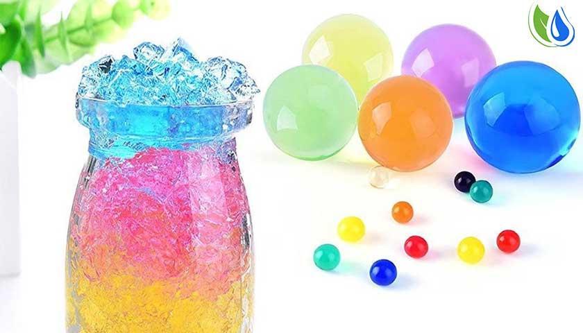 Water gel (plain)